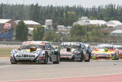 Norberto Fontana, Laboritto Jrs Torino, Pedro Gentile, JP Racing Chevrolet, Jonatan Castellano, Castellano Power Team Dodge