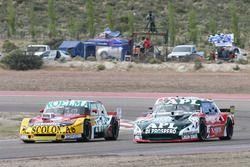 Nicolas Bonelli, Bonelli Competicion Ford, Juan Jose Ebarlin, Donto Racing Torino