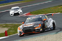 Maurits Sandberg, Racing One, Audi RS3 LMS