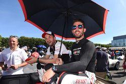 Nicolas Lapierre, Jose Maria Lopez, Toyota Gazoo Racing