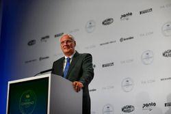 Sfeerbeeld van de FIA Sport Conferentie