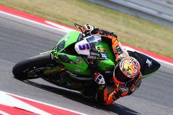 Axel Bassani, 3570 Puccetti Racing FMI Kawasaki