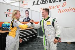 Jasmin Preisig, Lubner Motorsport, Opel Astra TCR, Dino Calcum, Lubner Motorsport, Opel Astra TCR