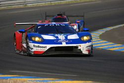 #67 Ford Chip Ganassi Racing Ford GT : Andy Priaulx, Harry Tincknell, Pipo Derani