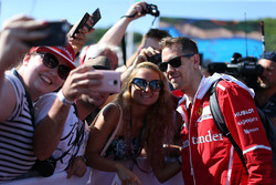 Себастьян Феттель Vettel, Ferrari