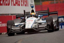 Esteban Gutierrez, Dale Coyne Racing Honda