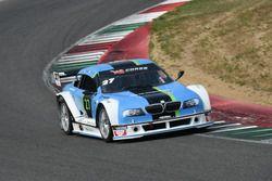 Michele Malucelli, Francesco De Luca, Team Malucelli