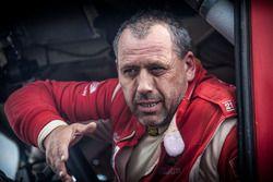 #309 MAZ-SPORTauto : Aleksandr Vasilevski