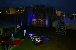 Tower of London voor de SRO Night of the Champions 2016