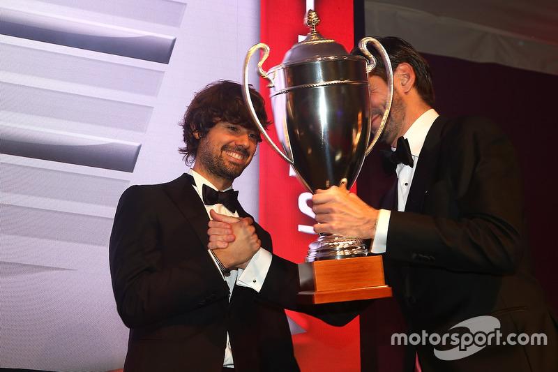 2016 Copa Sprint AM equipos, Kessel Racing, tercer lugar