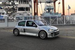 Renault V6 Clio de Estados Unidos
