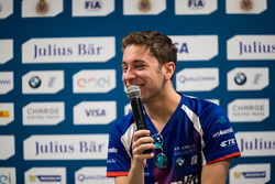 Press Conference: Robin Frijns, Amlin Andretti Formula E Team