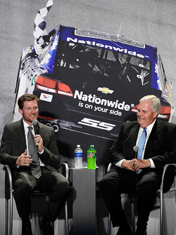 de9bde68f0 Do you have a question about the big news of the week with Dale Earnhardt  Jr., or just something on your mind?