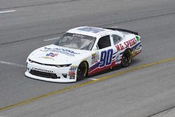Brandon Brown, King Autosport Chevrolet