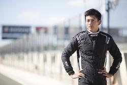 Rio Haryanto, pilote la SPARK SRT_01E