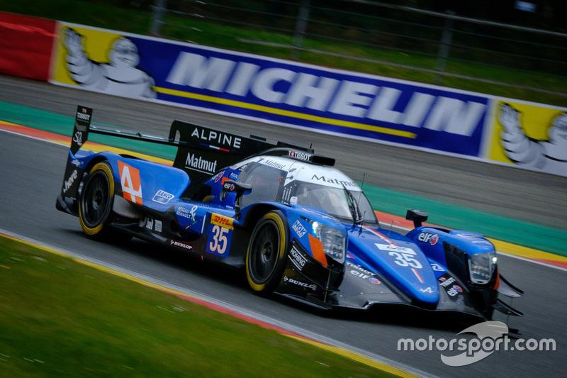 24H de Le Mans: Brasileiros chegam fortes à competição