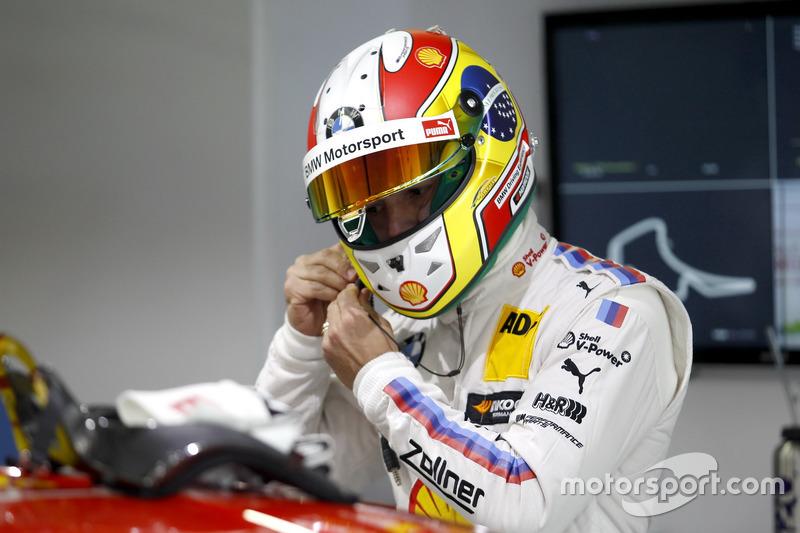 Verlierer: Augusto Farfus (BMW)