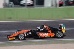 Louis Robert Gachot, Van Amersfoort Racing BV