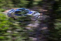 №44 Nissan Skyline GT-R: Юрий Кузнецов