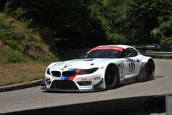 Marco Iacoangeli, BMW Z4-GT