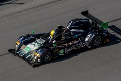 #88 Starworks Motorsport ORECA FLM09: John Falb, James Dayson, Quinlan Lall