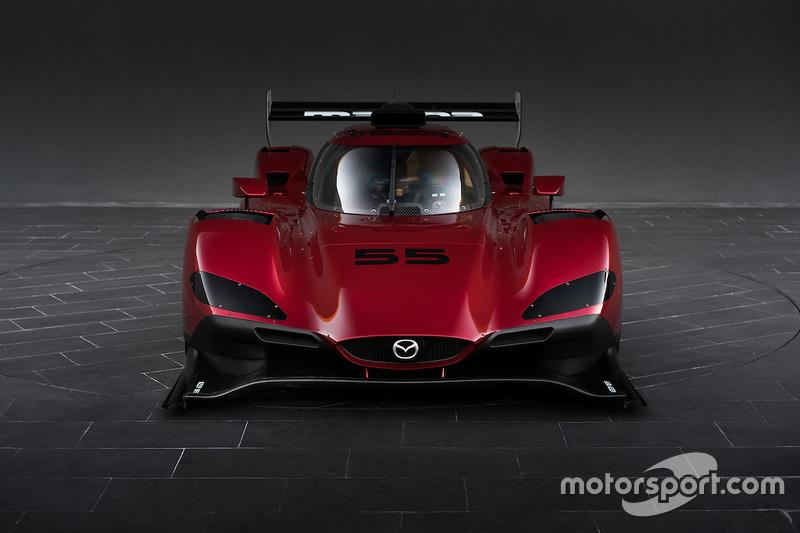 Mazda RP-24P Prototype