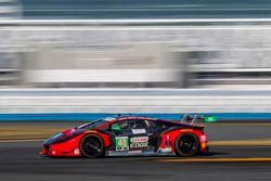 #48 Paul Miller Racing Lamborghini Huracan GT3: Madison Snow, Bryan Sellers, Bryce Miller, Andrea Caldarelli
