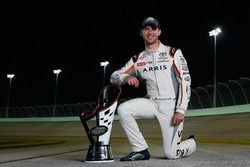 Champion Daniel Suarez, Joe Gibbs Racing Toyota