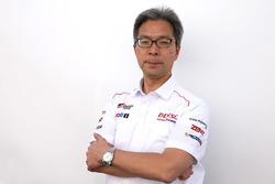 Toshio Sato, Power Train Company de TOYOTA Motor Corporation