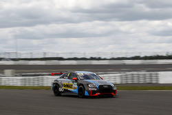 Gosia Rdest, Target Competition, Audi RS3 LMS