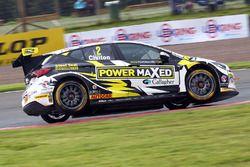 Tom Chilton, Power Maxed Racing Vauxhall Astra