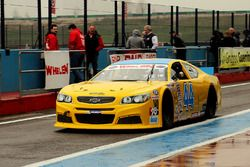 Gil Linster, Caal Racing, Chevrolet