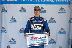 Pole: Kyle Busch, Joe Gibbs Racing Toyota