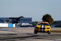 #54 JDC-Miller Motorsports BMW 228i: Michael Johnson, Stephen Simps