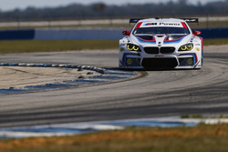 #24 BMW Team RLL BMW M6 GTLM: John Edwards, Martin Tomczyk, Nicky Catsburg