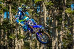 Jeremy van Horebeek, Yamaha Factory Team