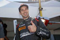 Le poleman Neel Jani, Rebellion Racing