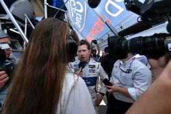 #67 Ford Performance Chip Ganassi Racing Ford GT: Ryan Briscoe