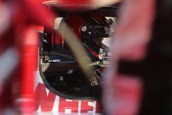 #31 Action Express Racing Cadillac DPi: Eric Curran