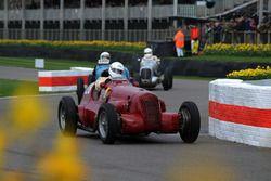 Varzi Trophy, Gans, Maserati