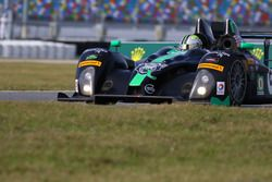 #20 BAR1 Motorsports, ORECA FLM09: Don Yount, Buddy Rice, Mark Kvamme, Chapman Ducote, Gustavo Yacam