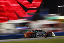 #54 CORE autosport Porsche 911 GT3R: Jon Bennett, Colin Braun, Nic Jönsson, Patrick Long