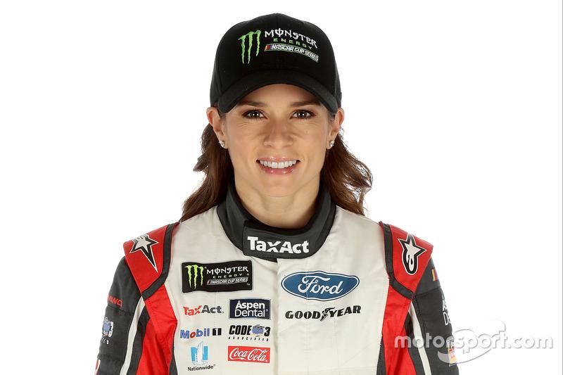 Danica Patrick, pembalap NASCAR