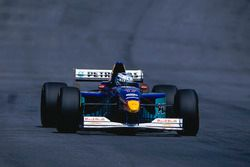 Nicola Larini, Sauber C16