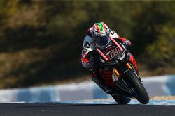 Nicky Hayden, Honda Worldsuperbike Team