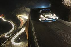 Romain Dumas, Gilles De Turckheim, Porsche 911 GT3 RS