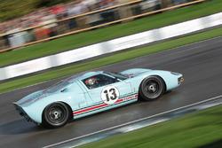 1965 Ford GT40 Shaun Lynn