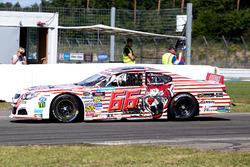 Christophe Bouchut, DF1 Racing, Chevrolet