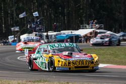 Nicolas Bonelli, Bonelli Competicion Ford, Lionel Ugalde, Ugalde Competicion Ford, Christian Ledesma, Las Toscas Racing Chevrolet