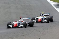 Konstantin Tereshchenko, Teo Martin Motorsport; Nelson Mason, Teo Martin Motorsport